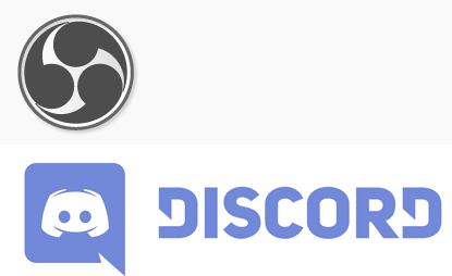 OBSとDiscord